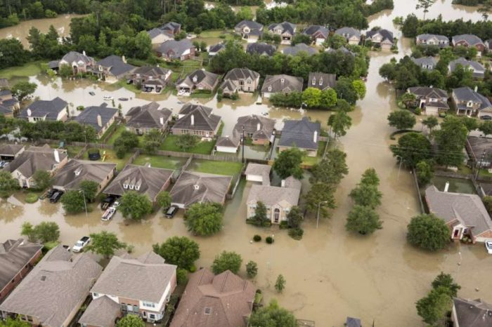 Ways To Help Hurricane Harvey Victims Tipster Tours