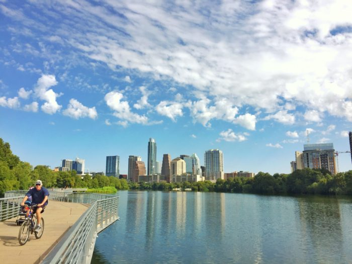 Twelve New Year's Resolutions for Austinites